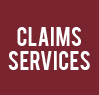 claimservice button